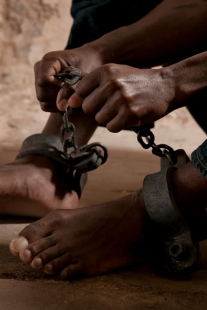 slave - web