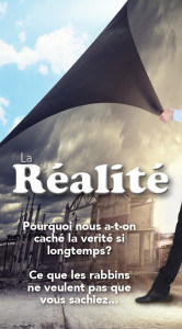 LBC Reality Booklet - French - Front