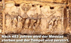 Der Messias wird sterben