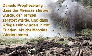 Jüdischer Tempel ist zerstört